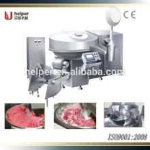 High capacity vacuum bowl cutter ZKZB-200