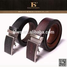 Hottest selling OEM good quality men unique formal belt
