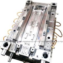 Auto Spritzguss / Kunststoff Form / Auto Lampe Streifen Schimmel / Spritzguss