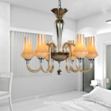 #Hot-Selling Wholesale Crystal Chandelier Decorative Glass Lamp