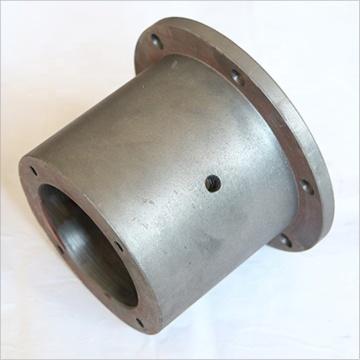 Ductile Iron casting Bearing sleeve