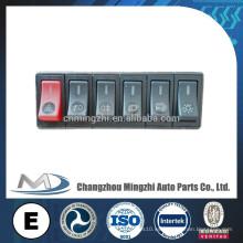 Interruptor eléctrico pulsador interruptor táctil BUS Accesorios HC-B-54010