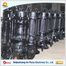Pompe d'égout submersible de bonne qualité 380V 400V 460V 600V etc.