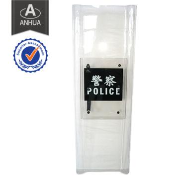 La policía de talla anti-táctica