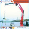 Dock Hose pour le transfert de tuyau de pétrole
