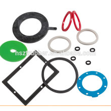 High quality silicone rubber gasket