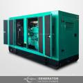250 kva volvo electric diesel generator powered by EPA certified engine TAD754GE