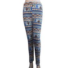 Leggings 98% polyester 2% spandes Leggings