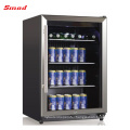 133L Table Top Wine Cooler Display Cabinet For Australia
