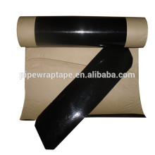 heat shrink sleeve polyethylene anticorrosion pipe wrap tape