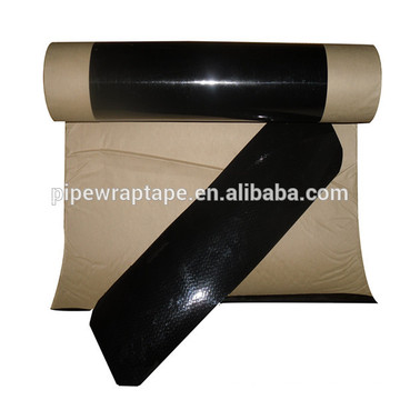 bande thermorétractable polyéthylène ruban anticorrosion wrap bande