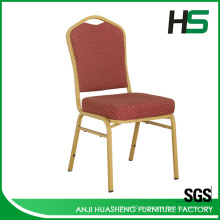 Roter Tuch Stuhl Stuhl