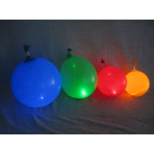 Luz de LED globos 20 mixta color paquete para fiestas