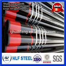 Oil drilling alloy steel pipe