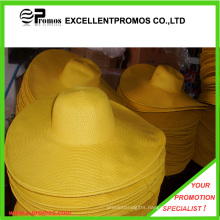 Promotional Fashion Summer Paper Hat (EP-H8296B)