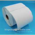 wholesale half sheet double layer self adhesive label maker