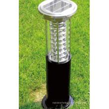 6W LED Solar Lawn Light para jardín