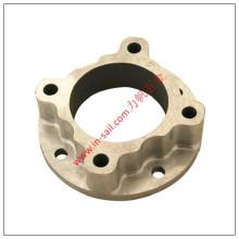 Neoprene Auto Spare Parts Resistant Rubber Parts