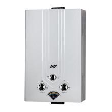 Tipo de la combustión Calentador de agua inmediato del gas / gas Géiser / caldera de gas (SZ-RS-111)