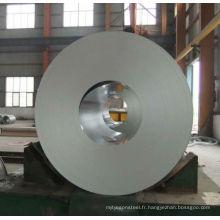 Fabricant de bobines d'acier galvanisé