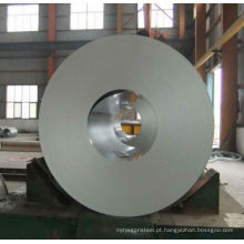 Bobina de aço galvanizado fabricante