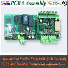 Printed Circuit Board Assembly to your specs pcba assembling line