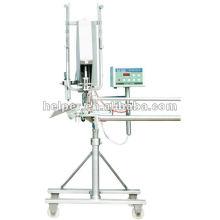 Máquina de recorte de salsicha / máquina automática de dupla recorte