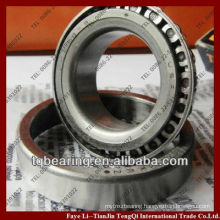 High quality sealed tapered roller bearing 30318