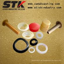 Piezas de moldeo de goma para Auto (STK-RU-1044)