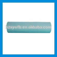 Cross Lapping / Parallel Spunlace Nonwoven Wipe