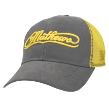 MATHEWS - BULLSEYE TRUCKER CAP