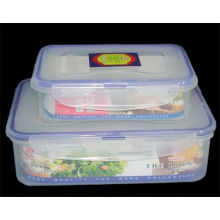 Airtight Preserving Box 2PCS Set (LFR4294)