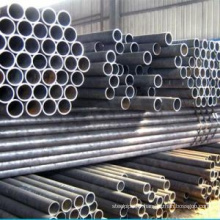 Seamless carbon steel pipes precision pipe with BV certificate