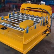 Machine à cintrer horizontale de haute qualité avec garantie d'un an