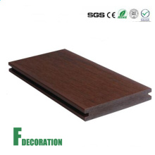 Co-Extrusion Waterproof Cheap Price WPC Wood Plastic Composite Decking Floor