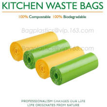 rubbish bag ...