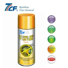 fragrance spray car wax