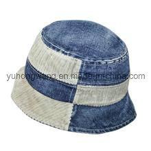 Bonnet / chapeau de seau de baseball Denim, chapeau de sport