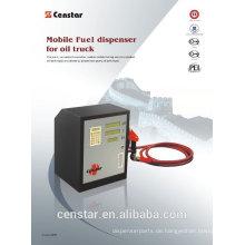 stabiler Leistung bequem nutzen elektrische Kraftstoffpumpe 24v