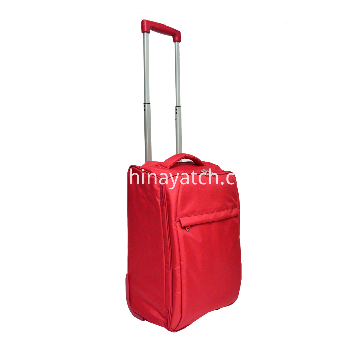 folding trolley case
