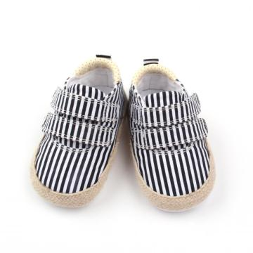 Paski Skidproof Toddler Baby Casual Shoes