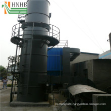 Ash Removal Industrial Dust Filter with Long Service Life