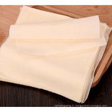 Emballage de rouleau de printemps de nourriture congelée chinoise / rouleau de ressort congelé