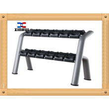 Dumbbel rack Tree Gym Equipment / máquina de la fuerza XW39