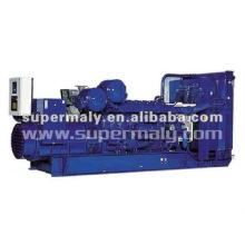 Hochwertiger Styrol Dieselgenerator