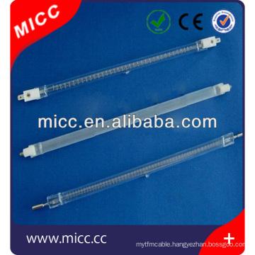 Infrared Quartz Glass Tube Heater