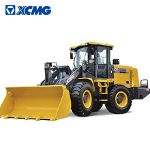 XCMG Brand 3 ton front end loader LW300FN