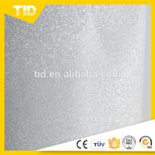 Chapa reflectante de alta calidad de la chispa del PVC