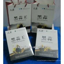 2013 Высококачественный органический соло черный чеснок