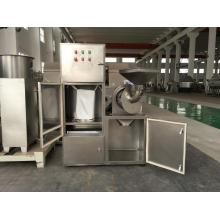 40B/40B High Effect Grinding Machine used in pharmaceutical